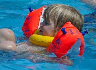 zabawki do wody dla dzieci