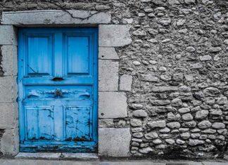 Charakterystyka drzwi