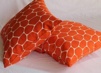 poduszka do dekoracji pokoju dziecięcego