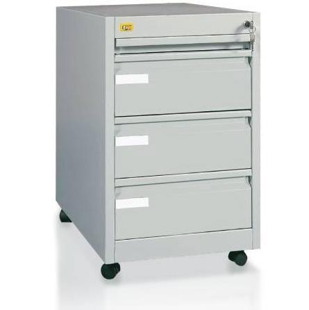 W jaki sposób wybrać szafy kartotekowe na dokumentację medyczną