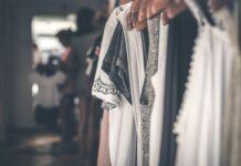 tania odzież
