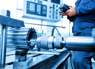 Przyrządy mocujące na obrabiarki CNC wersja manualna