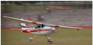 modele samolotów