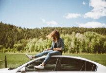 Wiosenny przegląd auta